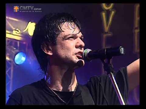 Jóvenes Pordioseros video Cuándo me muera - CM Vivo 2005