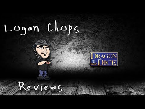 Logan Chops Reviews - Dragon Dice