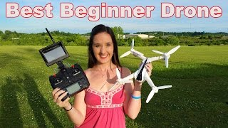The Perfect Beginner FPV Drone You Need to Buy - XK X300 - F - TheRcSaylors