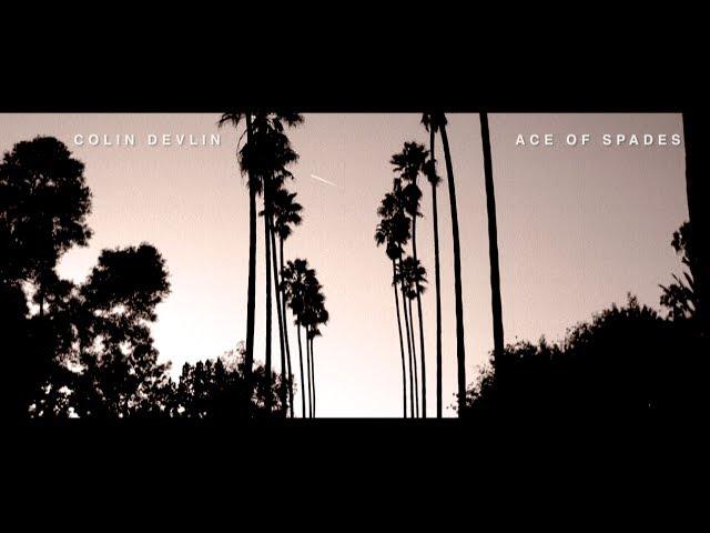 Ace Of Spades - Colin Devlin