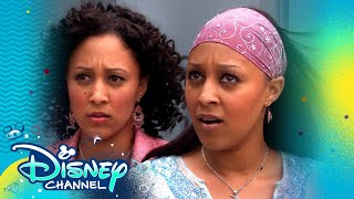Alex and Cam's Prophecy | Twitches | Throwback Thursday | Disney Channel