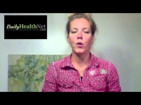 Video Stomach Flu - Causes, Symptoms and Treatments