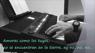 No aparecen (Juan Luis Guerra) -Merengue-