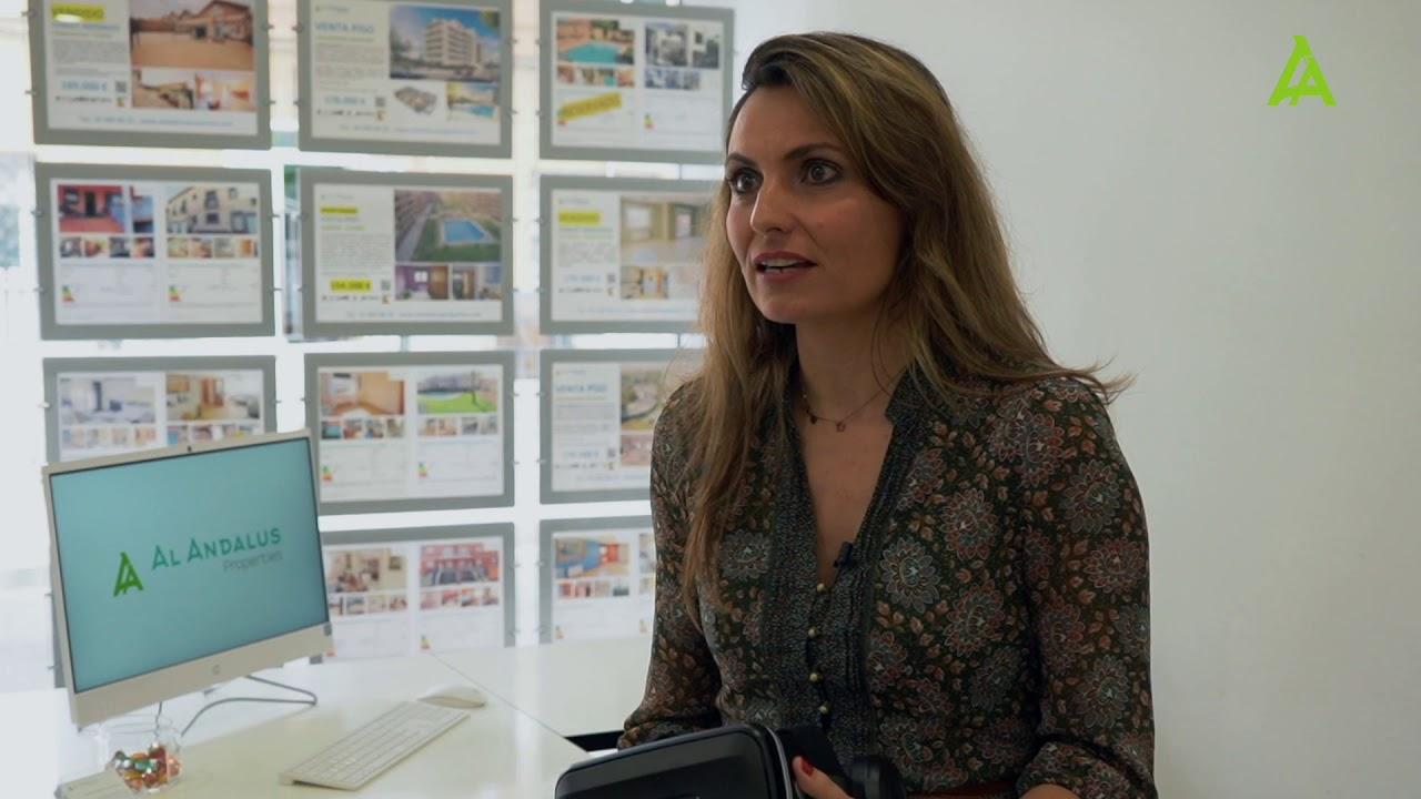 VIDEO CORPORATIVO AL ANDALUS PROPERTIES