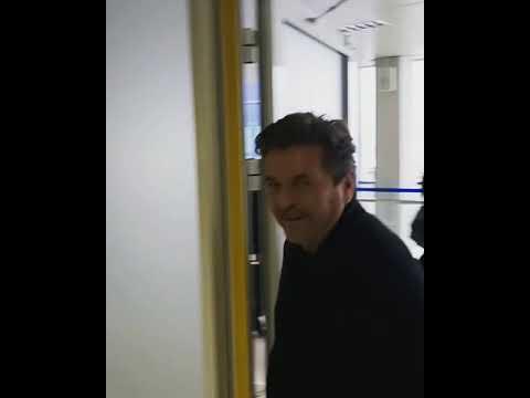 В Якутск прилетел Томас Андерс: мировая звезда осталась без багажа