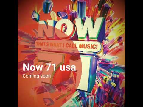 Now 71 usa coming soon