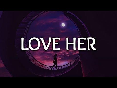 Jonas Brothers ‒ Love Her (Lyrics)