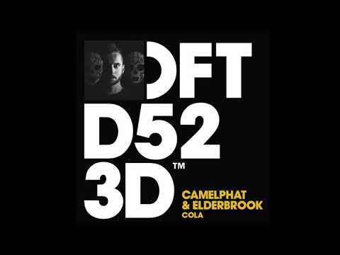 Camelphat & Elderbrook - Cola (/NFK Remix)