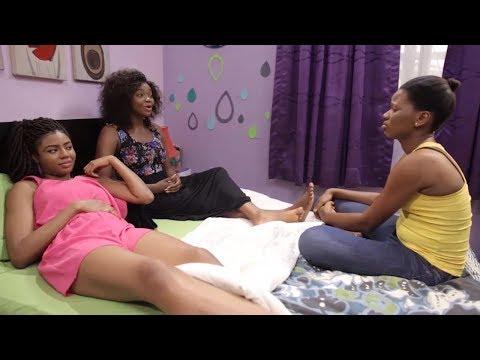 Daddy's Girls  Nollywood Series Trailer - Apreeltv