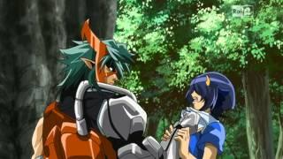 BS02 Battle Spirits Brave Ita Ep 23 - Duello Per La Libertà