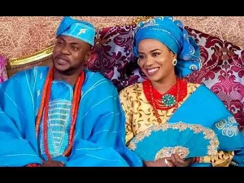 Iyawo Aboki -  Latest Yoruba Movie 2017 Drama Starring Odunlade Adekola | Yinka Quadri