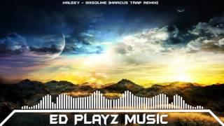 Halsey - Gasoline [Marcus Joseph Remix]
