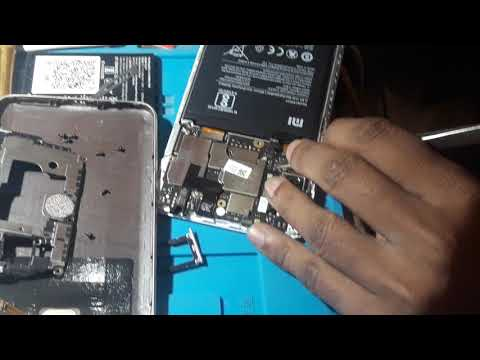 Mi Redmi Y2 account and frp remove umt new edl 2 - mobile