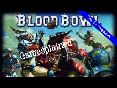 Blood Bowl Gamesplained- Follow Up