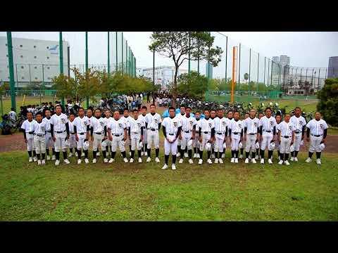 #203 福岡市立多々良中央中学校 野球部