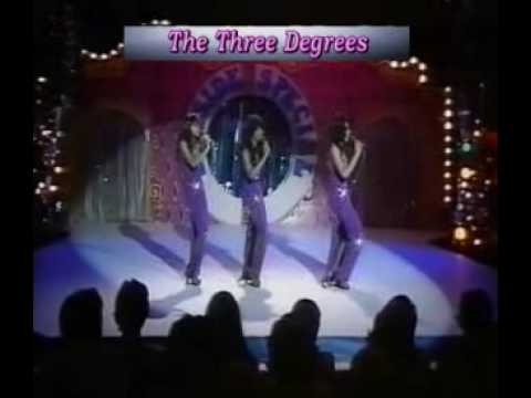 Three Degrees-Take Good Care Of Yourself (seaside special, live)