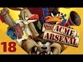 Looney Tunes: Acme Arsenal Gameplay Parte 18 xbox 360