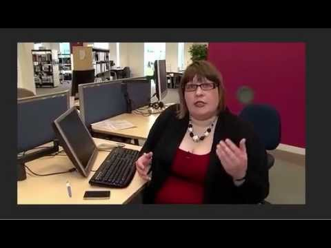 Open University Media Training Course - YouTube