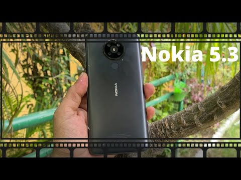 Nokia 5.3 First Impression