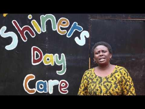 Shiners Nursery School Renovation
