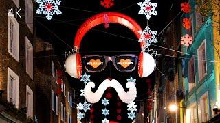 Christmas in London - 4K
