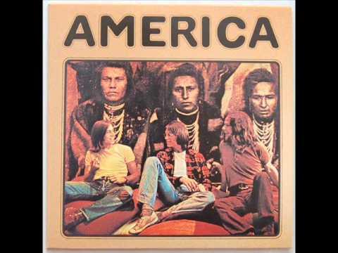 America -  Rainy Day (Studio Version)