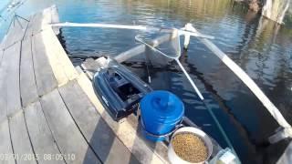 Рыбалка Харьковская область Первомайский район