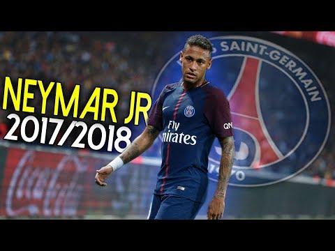Neymar Jr 2017/18 ● Everything For PSG So Far ● SENSATIONAL | HD