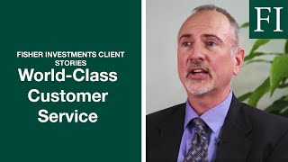 Fisher Investments Client Story | Grant Fox [2019]
