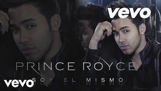 Prince Royce - Me Encanta (audio)