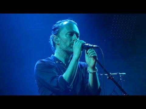 hqdefault - Radiohead vuelve a interpretar Creep en directo tras 7 años