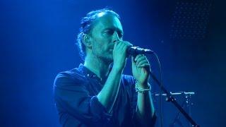 Creep   Radiohead   2016 05 23   [MulticamAudMix]   Paris    Le Zénith    (First In 7yrs)