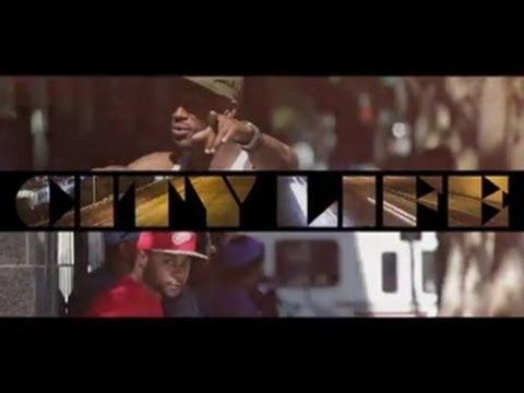 Weliqgreenoes - City Life (Official Video)