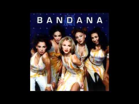 cd Bandana-1 Guapas.