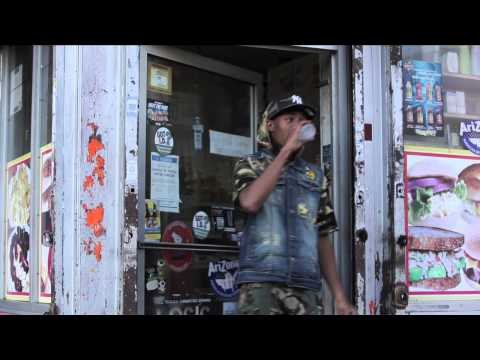 BX to BK [Prod By. Hesam-I-AM] (Directed By. Ian Schwaier)