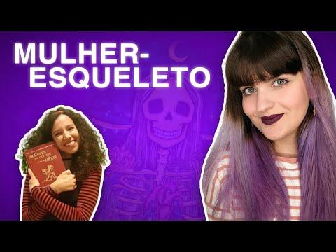 Contação de história: A mulher-esqueleto - com Ana Clara Azevedo