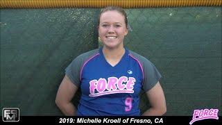 Michelle Kroell