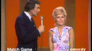 Match Game 73 (Episode 21) (RIP Mary Ann Mobley)