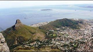 Signal Hill, Cape Town