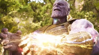 Avengers 4: How Captain Marvel Could Secretly Make Thanos A Hero
