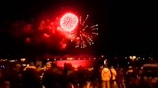 preview picture of video 'Capodanno 2015 ad Alghero - Vedute varie'