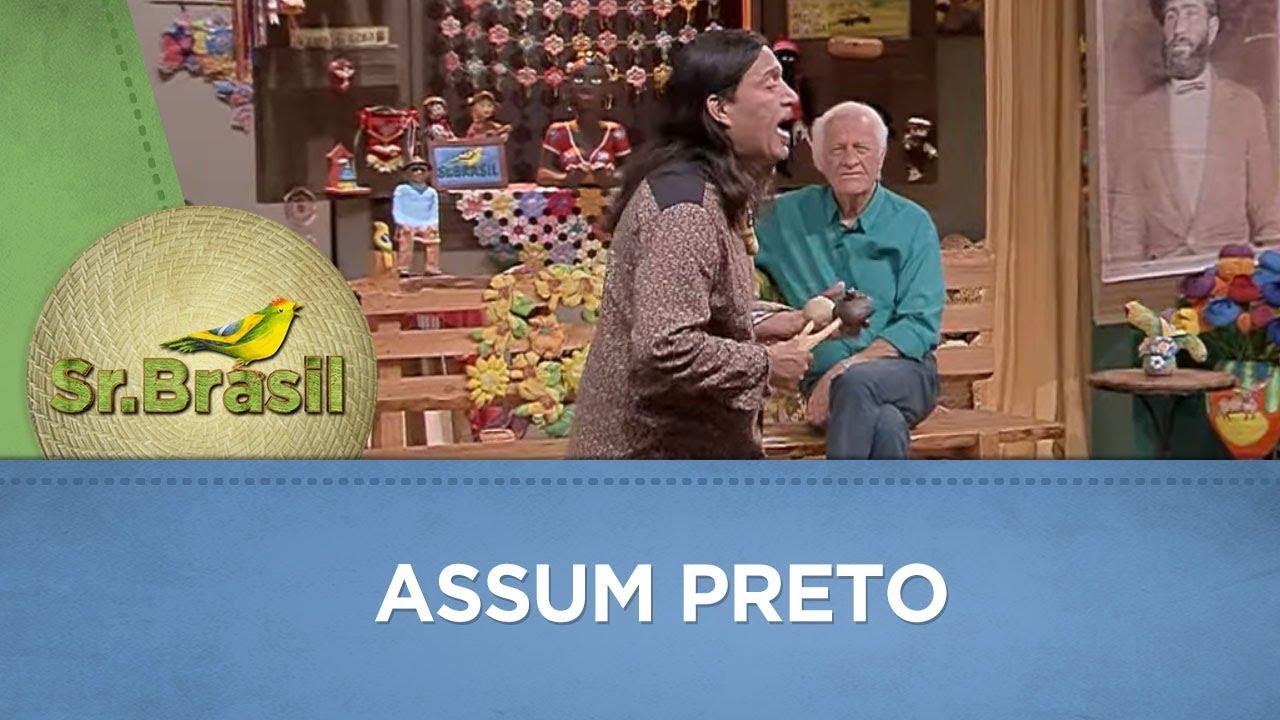 Assum Preto | Ed Carlos
