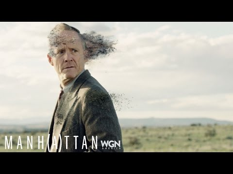 Manhattan Season 2 (Teaser 'Secrets')
