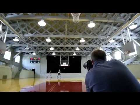 Nikon Behind the Scenes: A New Perspective with Remote Cameras