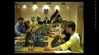 Carnikavas novada domes sēde 23.05.2018