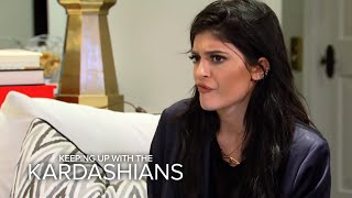 KUWTK  Does Kylie Jenner Know How To Do Laundry  E