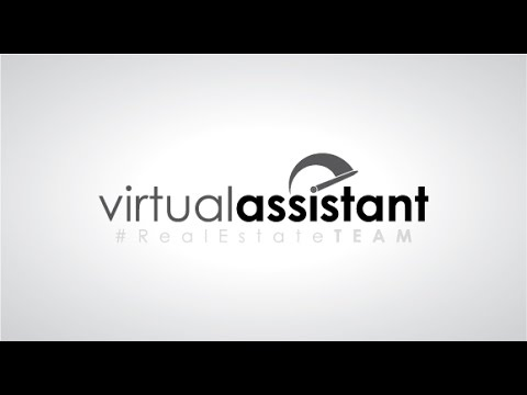 Real Estate Virtual Assistant webinar - YouTube