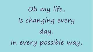 Dreams - The Cranberries Lyrics