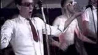 THE TOY DOLLS -NELLIE THE ELEPHANT