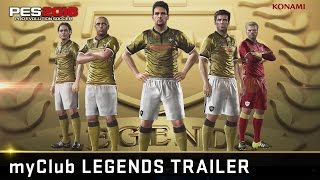 [Official] myClub Legends Trailer